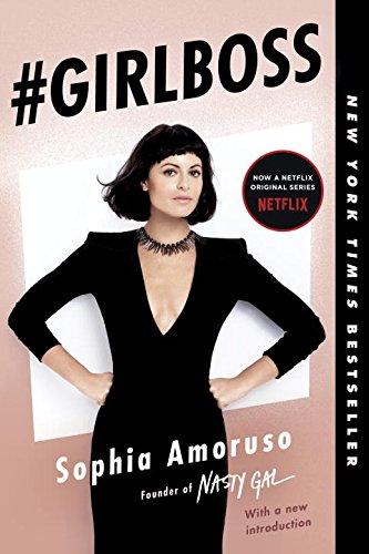 'Girlboss' By Sophia Amoruso
